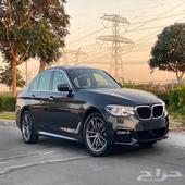 BMW 530i 2018