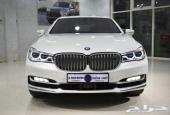 BMW 750Li X Drive Vip Options Model 2018