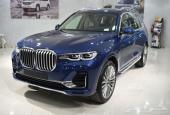 BMW X7 اكس درايف انديفجوال موديل 2019 خليجي