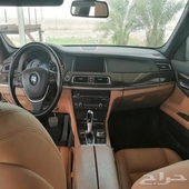BMW - بي ام دبليو 730Li مرهم
