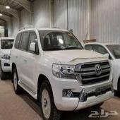 لاندكروزر ديزل 2020 GXR2 سعودي