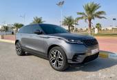 رنج روفر فيلار Range Rover Velar 2018