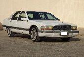 للبيع بيوك رود ماستر 1996 سعودي نظيف