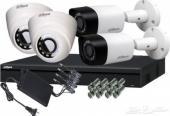 كاميرات مراقبة واقفال إلكترونية بأسعار رائعة