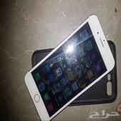 Iphone7 plus 128G... نضيف