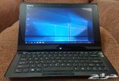 Sony Vaio Duo 11 laptop and tablet