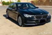 للبيع بي ام دبليو Li730 BMW 2018