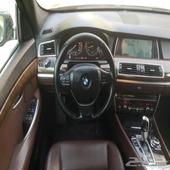 بي ام دبليو BMW i535 GT