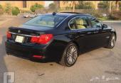 BMW نظيف جدا
