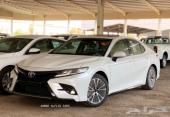 تويوتا كامري 2020 SE V4 سبورت (سعودي) ...