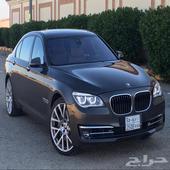BMW 750 Li 2014 فل كامل