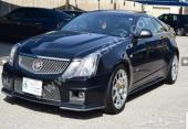 كاديلاك سي تي اس Cadillac CTS-V