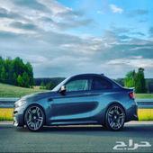 بي ام دبليو BMW M2