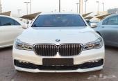 BMW 730 Li 2017