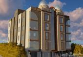 شقة للبيع في مخطط الفهد 125م