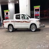 بيع - السيارة  تويوتا -