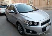 Chevrolet Sonic 2012- Sports Car- Full Option