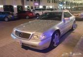 SL500 R129 1998