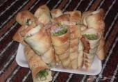 سمبوسه رمضان للحجز او فطائر  ومقبلات وبشامبل