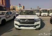تويوتا لاند كروزر GXR2 V8 ديزل 2019 سعودي