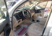 تويوتا لاندكروزرGXR2 V6 بنزين 2019سعودي بطاقة