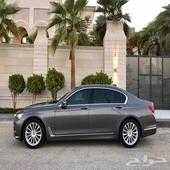 BMW 730Li ع الضمان