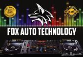 تمتع بصوت الوكالة مع فوكس MP3 الأمريكي .. أضف مدخل USB و AUX و SD Card و Bluetooth ..  الحل النهائي