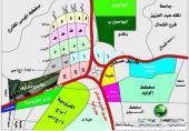 ارض للبيع مخطط الوفاء في جدة