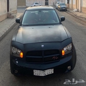 Dodge Chager 2008 FULl full RT HEMI