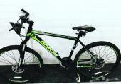 دراجات هوائية رياضية هجين نوع أباتشي