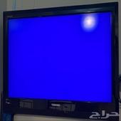 تلفاز توشيبا .( تم البيع )