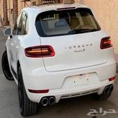 بورش ماكان S 2015