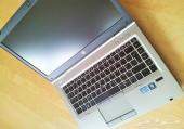 إتش بي لاب- إنتل كورi7- رام 4جيجا HP- Core i7
