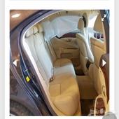 للبيع لكزس LS460 موديل 2010 شورت امريكيه لوحات دبي