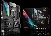 Motherboard asus 270F -new