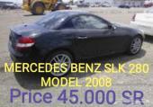 مرسيدس SLK 280
