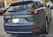 للبيع مازدا CX9 موديل 2019 سيجنتشر فل كامل