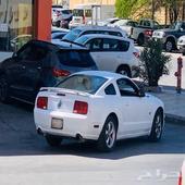 Mustang GT v8