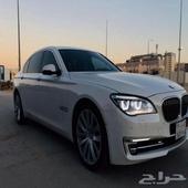 BMW-740-2014بي ام دبليو