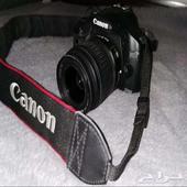 كاميرا كانون D500