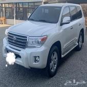 GXR 2014 v8 سعودي
