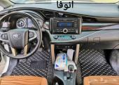 ارضيات مطرزة لحماية داخلية سيارتك