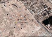 ارض على شارعين بالملك فهد عنيزة 180 الف صافي
