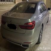 BMW730 فل كامل نظيف