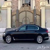 BMW 730Li 2016