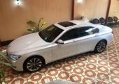BMW 2015 730 Li