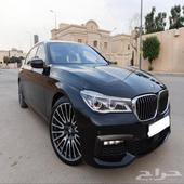BMW-730-2017 كت ام سبورت اندفجول