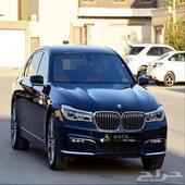 بي ام دبليو BMW luxury 2019