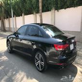 Audi A4 2018 model with Warranty