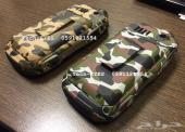 جوال البر والرحلات هوبي S29 جيشي وبطارية2000